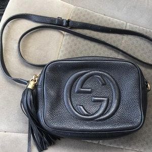 My Gucci clutch